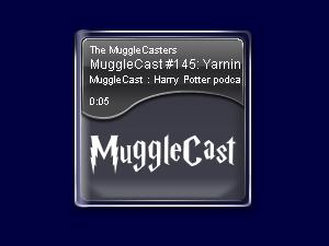 Screenshot for MuggleCast Player